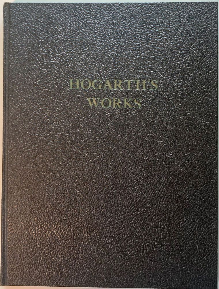 THE WORKS OF HOGARTH,