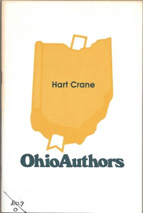 HART CRANE, AN INTRODUCTION. Clarence B. Lindsay