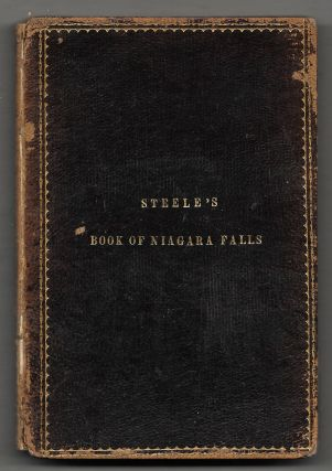 STEELE'S BOOK OF NIAGARA FALLS
