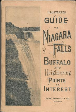 A NEW GUIDE TO NIAGARA FALLS AND VICINITY
