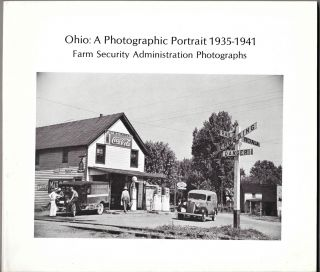 OHIO: A PHOTOGRAPHIC PORTRAIT 1935-1941