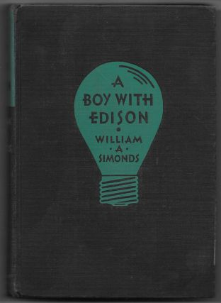A BOY WITH EDISON