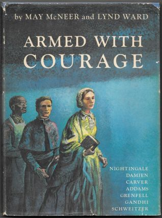 ARMED WITH COURAGE