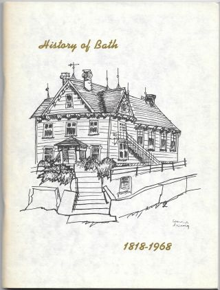 HISTORY OF BATH TOWNSHIP