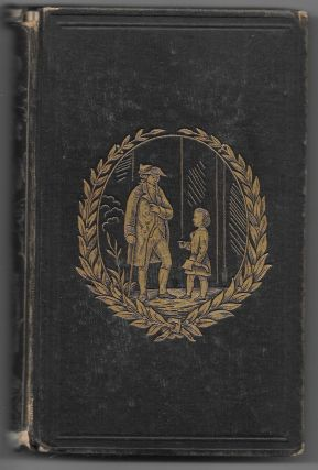 LIFE OF GEORGE WASHINGTON, Written for Children. E. Cecil