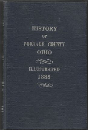 HISTORY OF PORTAGE COUNTY, OHIO