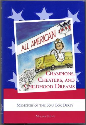 CHAMPIONS, CHEATERS, AND CHILDHOOD DREAMS. Melanie Payne