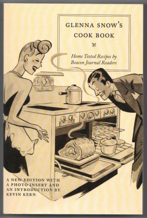 GLENNA SNOW'S COOK BOOK