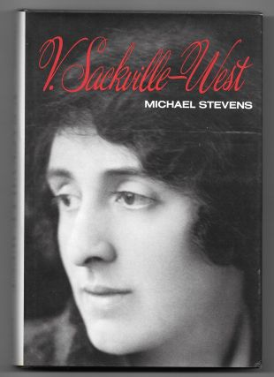 V. SACKVILLE-WEST