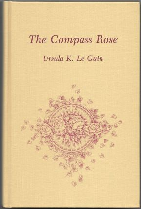 THE COMPASS ROSE, Short Stories.