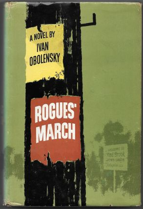 ROGUES' MARCH
