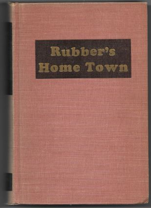 RUBBER'S HOME TOWN, Hugh Allen