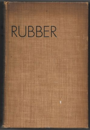 RUBBER. HOWARD AND RALPH WOLF
