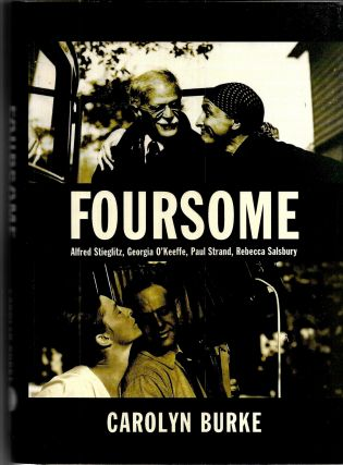 FOURSOME, Carolyn Burke