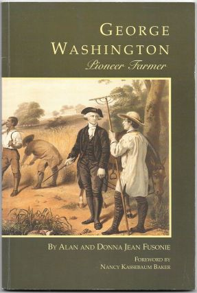 GEORGE WASHINGTON, Alan Fusonie, Donna Jean