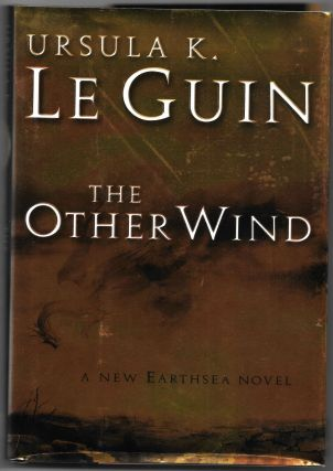 THE OTHER WIND. Ursula Le Guin