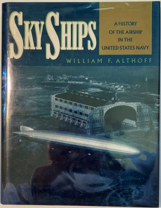 SKY SHIPS, William F. Althoff