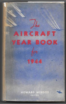 AIRCRAFT YEAR BOOK FOR 1944